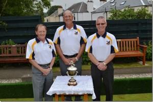 Senior Triples, Corstorphine B.C.